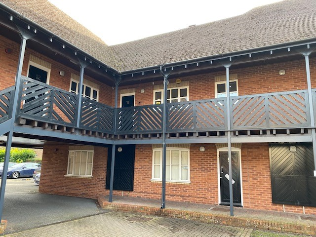 Kingfisher Court Offices For Sale, Newbury