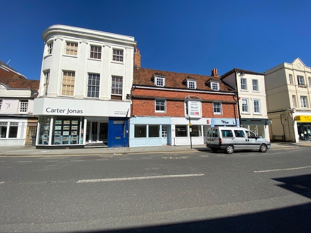 Newbury Commercial Property