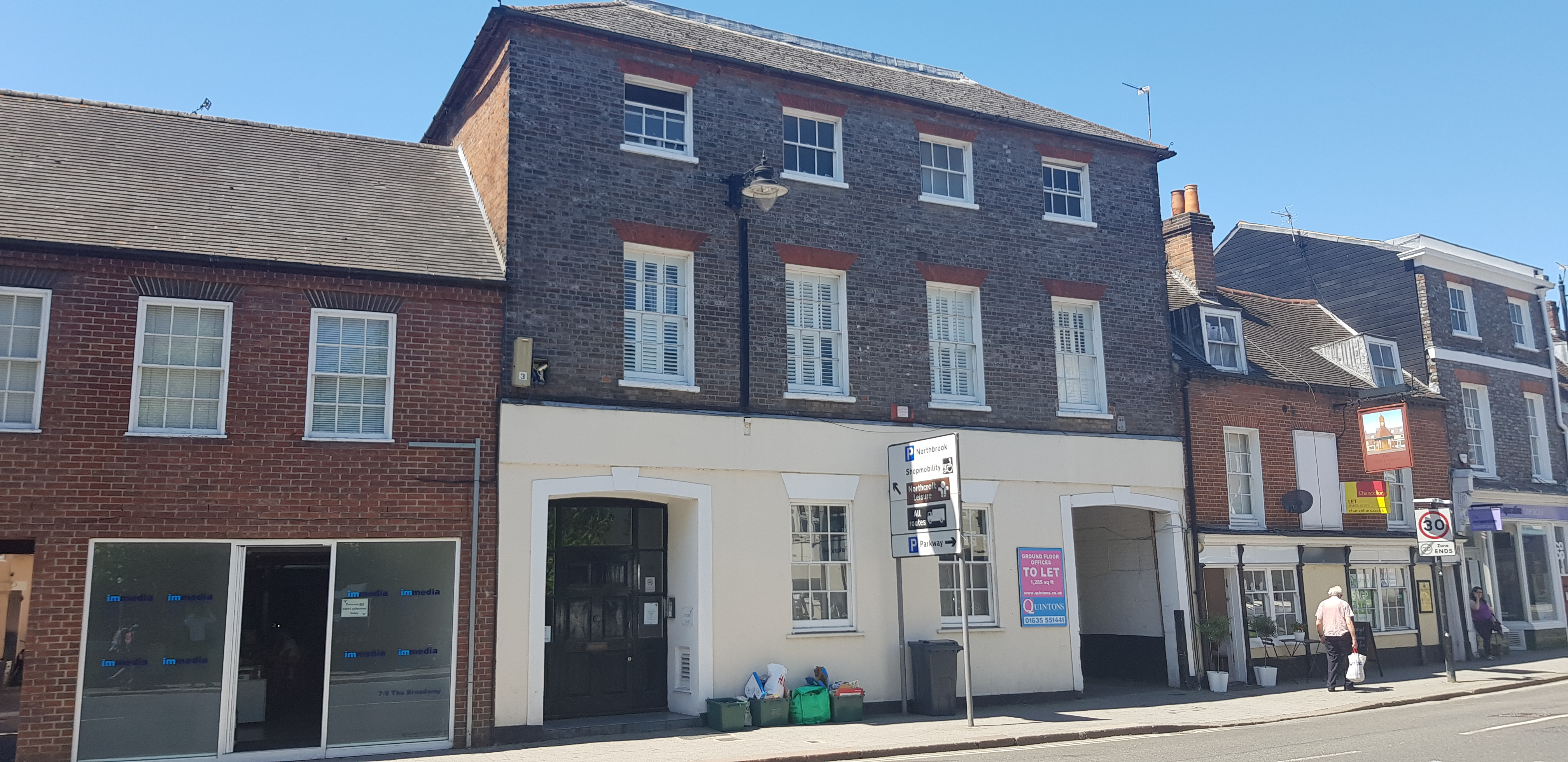 Commercial-Development-Newbury
