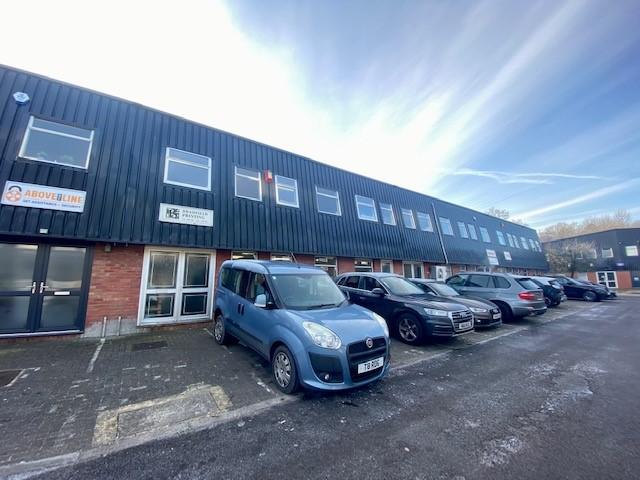 Latest Commercial Property News-Newbury