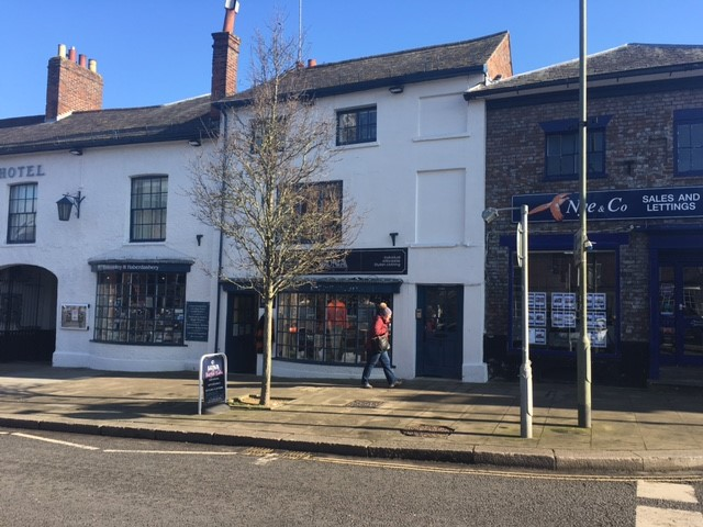 Shops To Let Hungerford