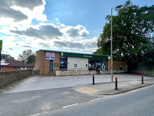 Commercial Property To Let Newbury