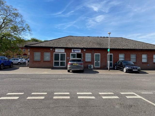 Newbury Commercial Property