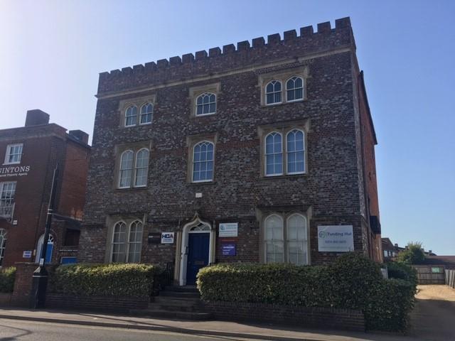 Commercial Property Deals Newbury