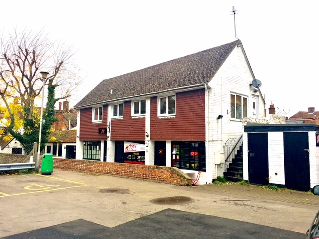 Retail Investment For Sale Newbury