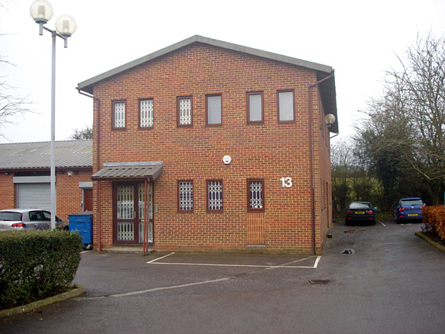Letting of Newbury office space